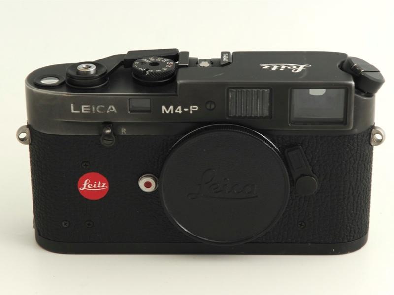 Leica-M4-P
